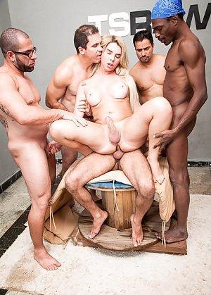 Ladyboy Anal Pics