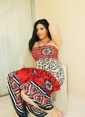Latina Ladyboy Pics